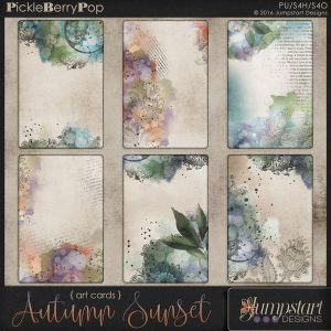 jsd_autumnsunset_artcards